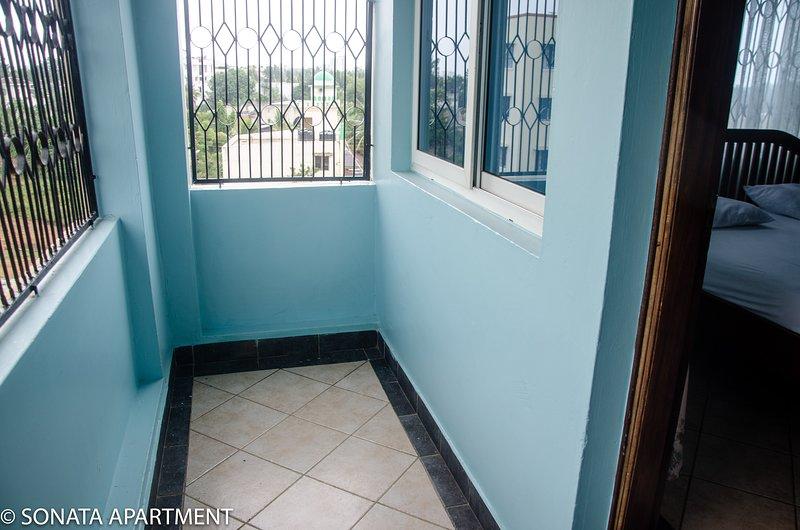 Sonata Penthouse Apartment 7, holiday rental in Likoni