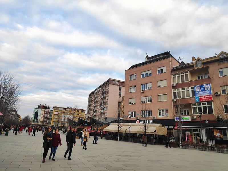 Prishtin, Kosovo, location de vacances à Pristina