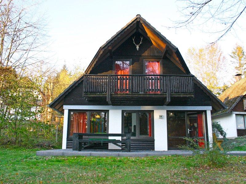 Am Sternberg 84, location de vacances à Frankenberg