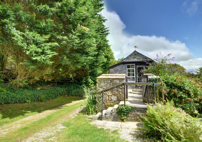 Melody Cottage, vacation rental in St Columb Major
