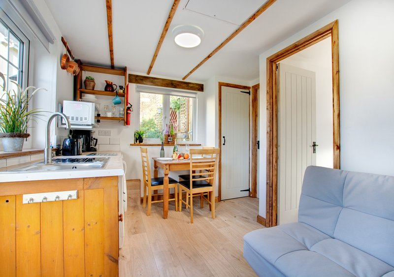 Pebble Cottage, holiday rental in Begelly