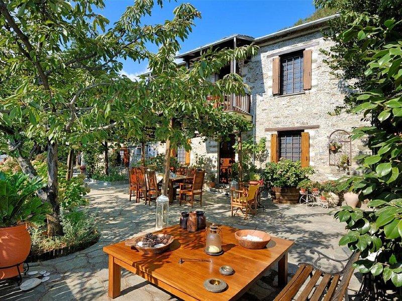 San Stefano, holiday rental in Kalamaki