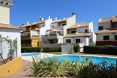 Apartment with shared pool, vacation rental in Costa Esuri