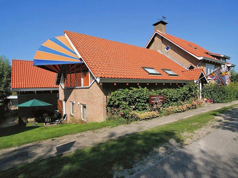 Country House de Vlasschure, alquiler vacacional en Geersdijk