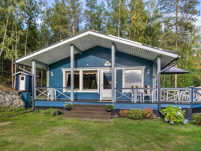 Solgläntan, holiday rental in Vaasa