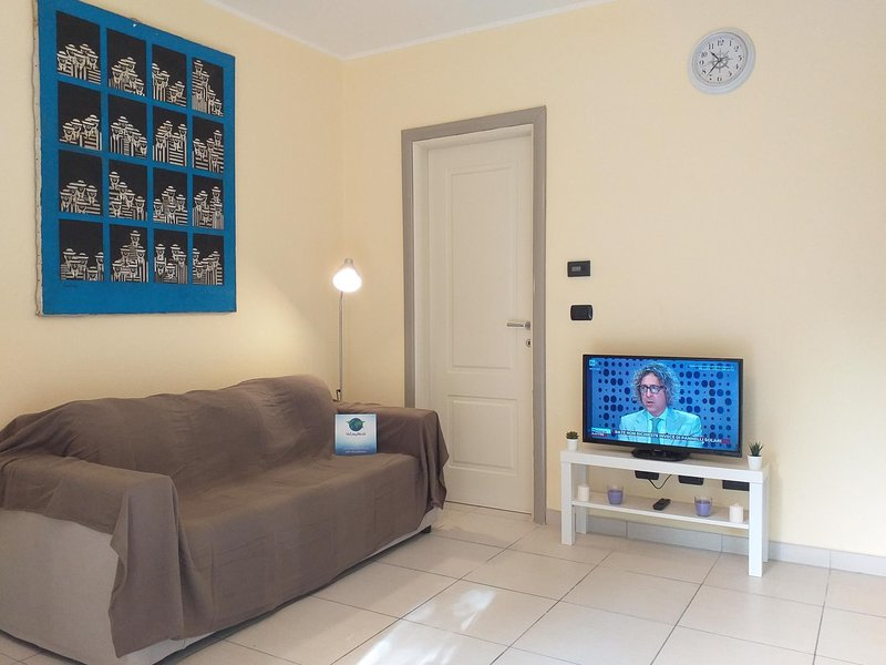 ILA2406 El Seibo House, location de vacances à Vescina