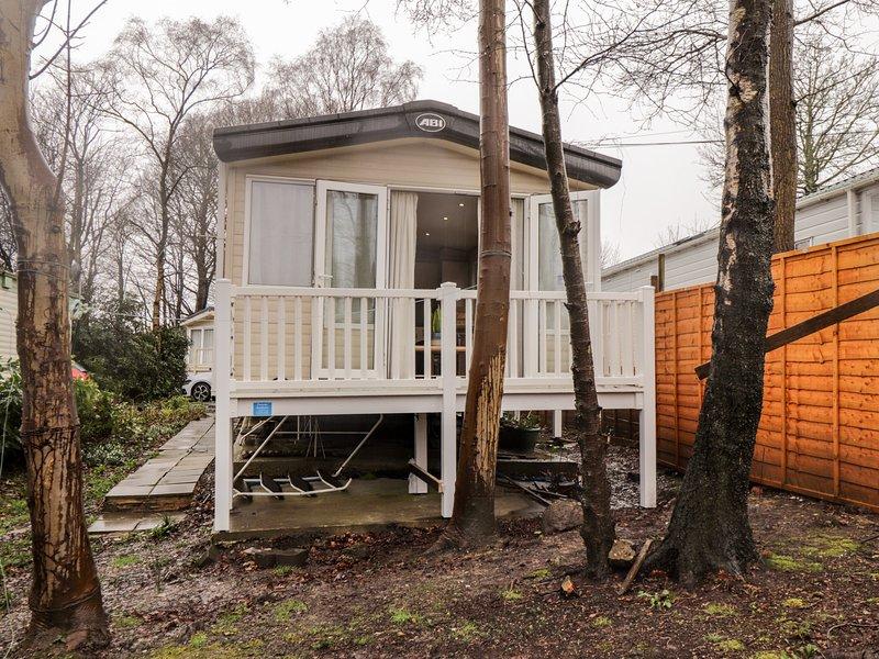 Lodge, Hastings, vakantiewoning in Brede