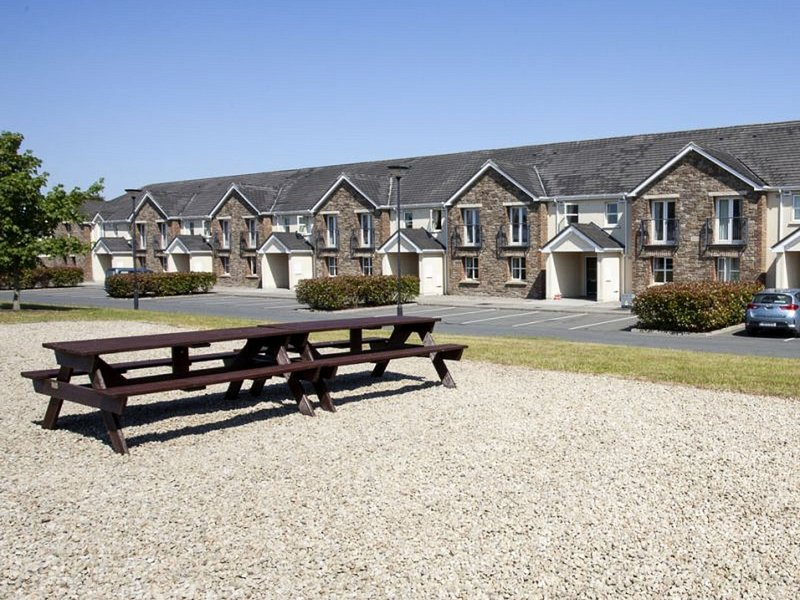 Knightsbrook, vacation rental in Kells