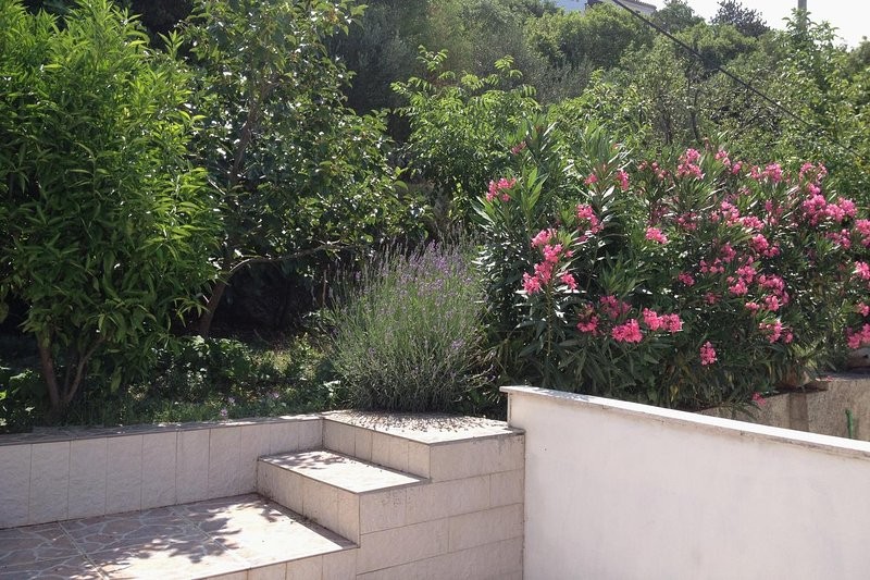 Jurjevo Apartment Sleeps 5 with Air Con - 5460644, holiday rental in Volarice