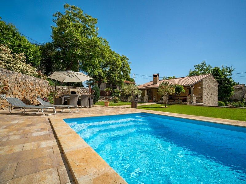 Casa Apriano, holiday rental in Veprinac