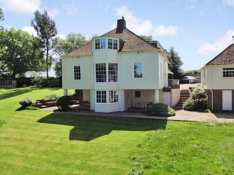 Walkers Countryside Retreat, holiday rental in Stoke Row