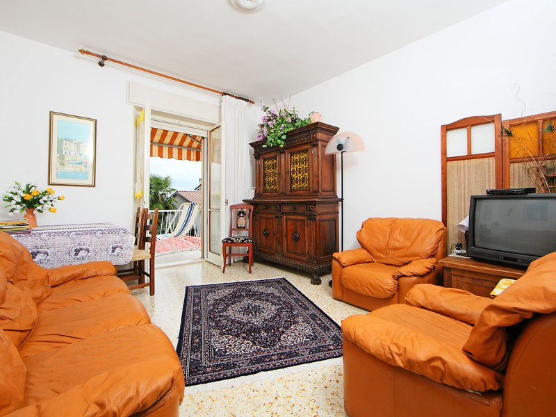 Concordia, vacation rental in San Feliciano