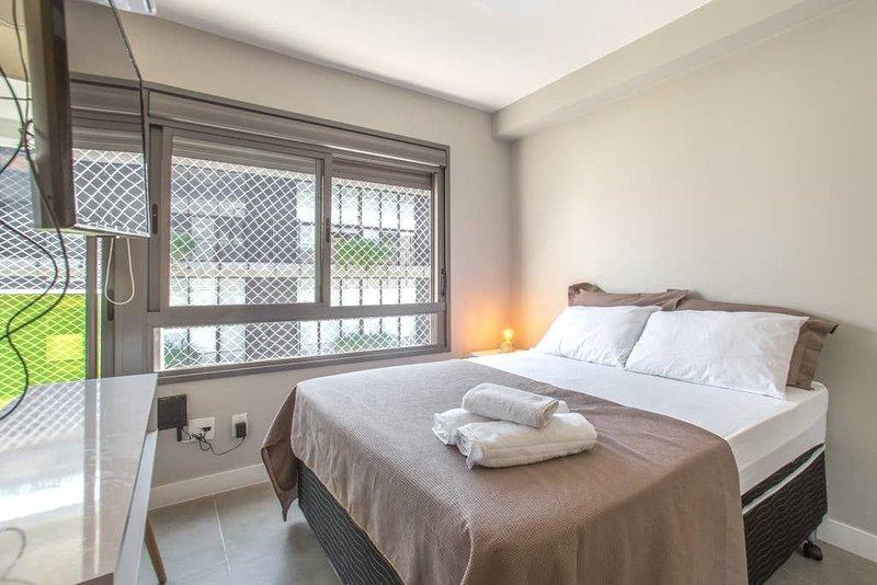 Diseño 65B · Vila Madalena Diseno Studio 6, holiday rental in Carapicuiba