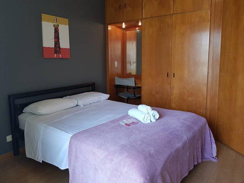 10E Dallas · Frei Caneca Steps to Paulista w/ free laundry 10ED, vacation rental in Sao Paulo
