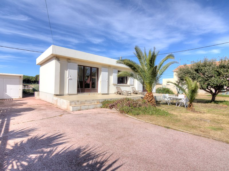 Les Pesquiers, holiday rental in Giens