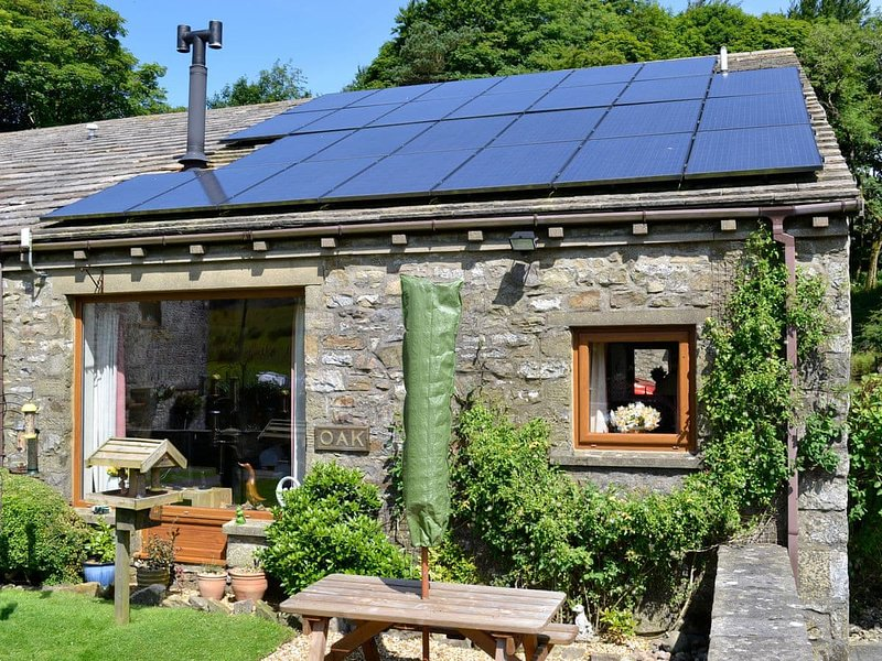 Oak Cottage, holiday rental in Oughtershaw