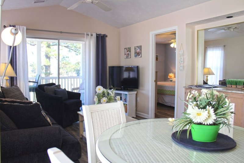 Come Relax in Golf Paradise Here..., vacation rental in Conway