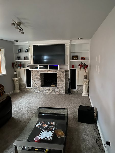 Newly Remodeled Quad House, vacation rental in Merrillville