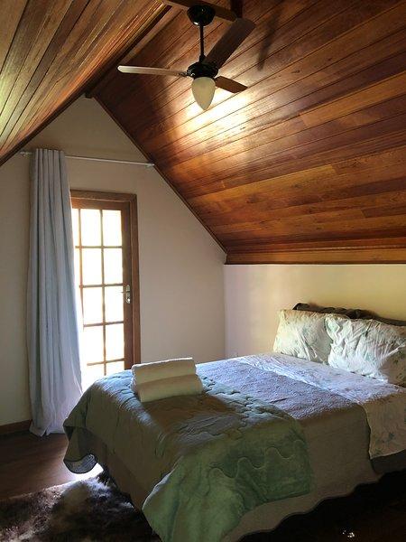 Chalé Sol Nascente De Lumiar, vacation rental in Nova Friburgo