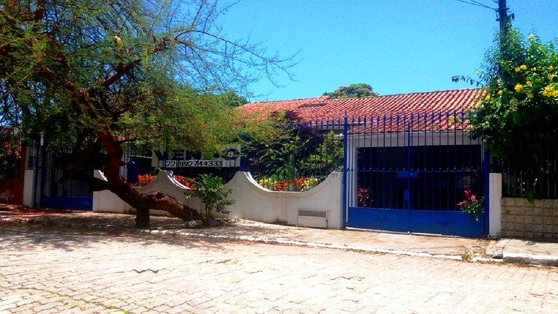 Casa Charmosa em Cabo Frio, Ferienwohnung in Cabo Frio