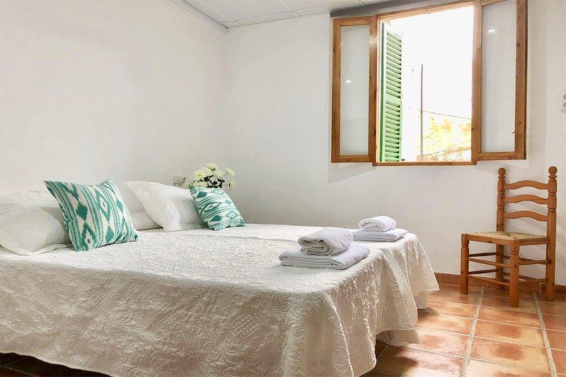 Apartamentos Els Hostalets, location de vacances à Ciudad Jardin