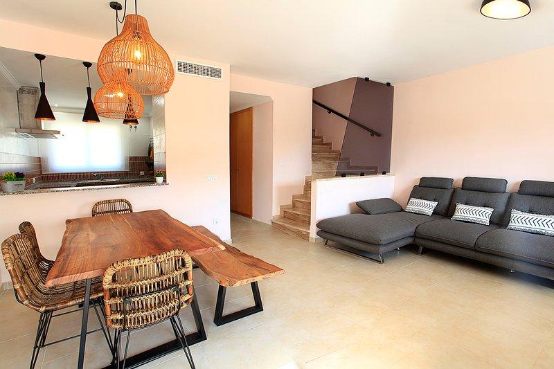 Benestar In Jalon Valley, holiday rental in Llosa de Camacho