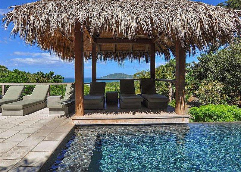 Las Mareas Villa 6, holiday rental in Tamarindo