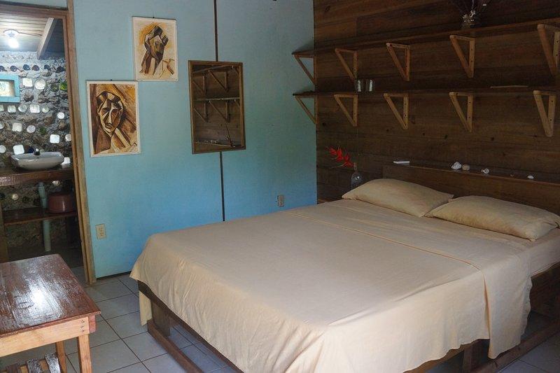 Eco Room, casa vacanza a Utila