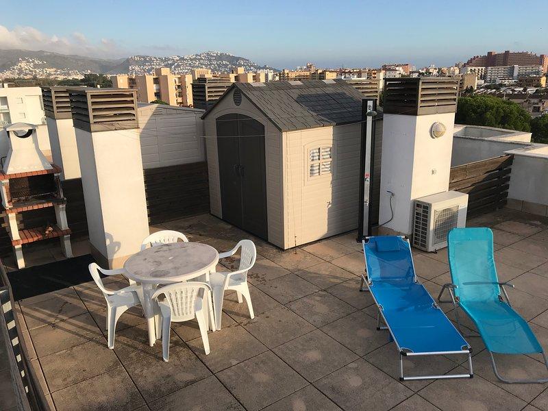 Apartamento para 4 personas..., holiday rental in Roses