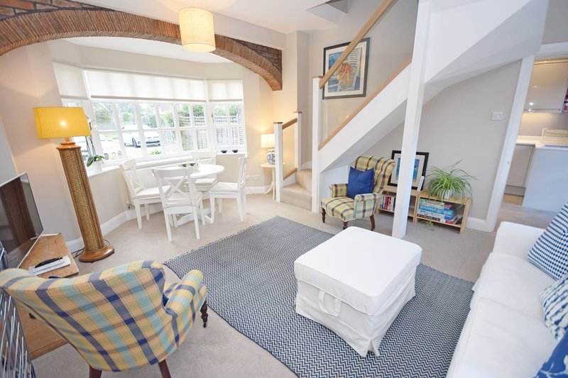 Seagull Cottage, Aldwick, location de vacances à Aldwick