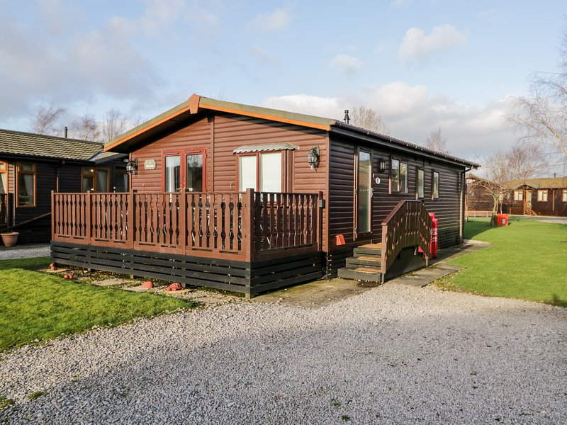 Grasmere, South Lakeland Leisure Village, casa vacanza a Warton