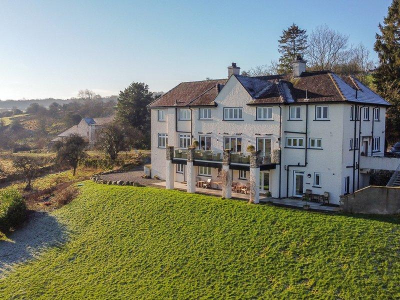 Lyth Valley Country House, Kendal, location de vacances à Underbarrow
