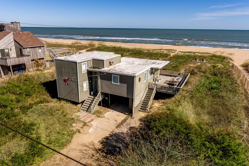 Adelaide | Oceanfront, holiday rental in Virginia Beach