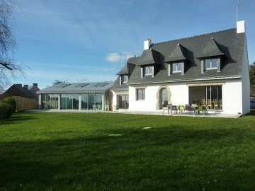 Doelan Villa Sleeps 12 with Pool and WiFi - 5002584, holiday rental in Doelan