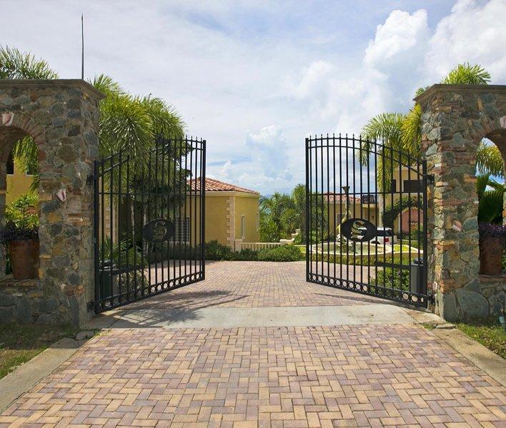 Dahlia Villa, holiday rental in Caneel Bay