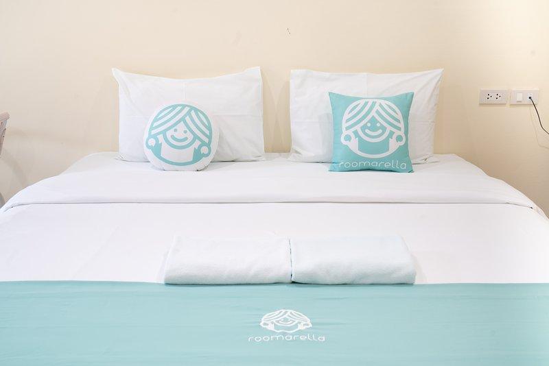Stay simply and stay comfort - Chanthaburi, casa vacanza a Chanthaburi Province