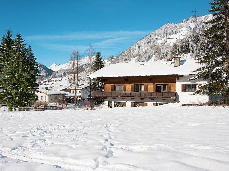 Schuler (STA121), vacation rental in St. Christoph am Arlberg