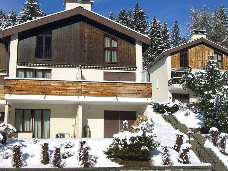 La Schmetta 11, holiday rental in Schmitten