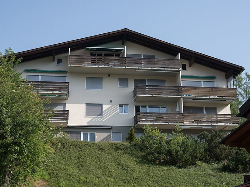 Pignia 2 / Greulich, vacation rental in Laax