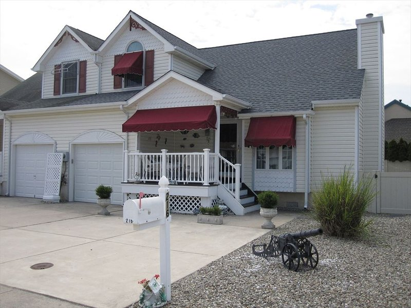 Memphis 216 E - Townhouse 99952, vacation rental in Wildwood Crest