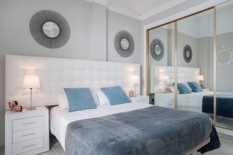 Adosado de lujo en Marbella, vacation rental in Marbella