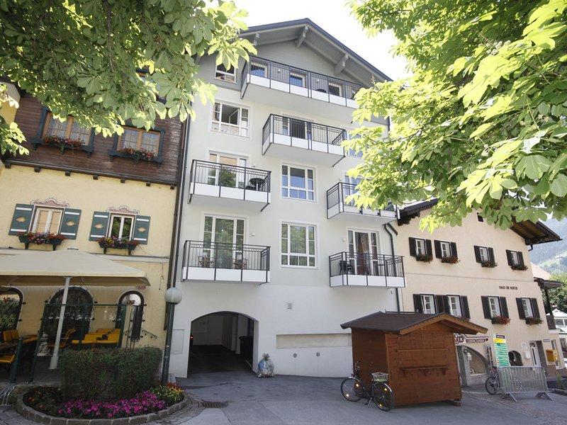 Dr.Adler, holiday rental in Dorfgastein
