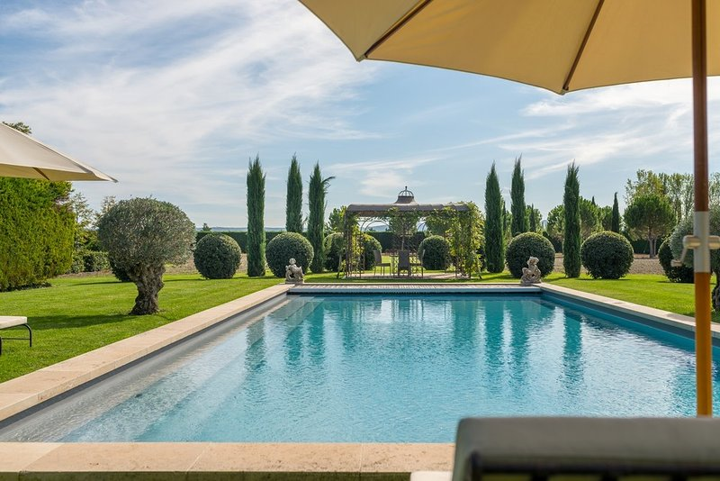 Manoir St Remy, holiday rental in Les Vigneres