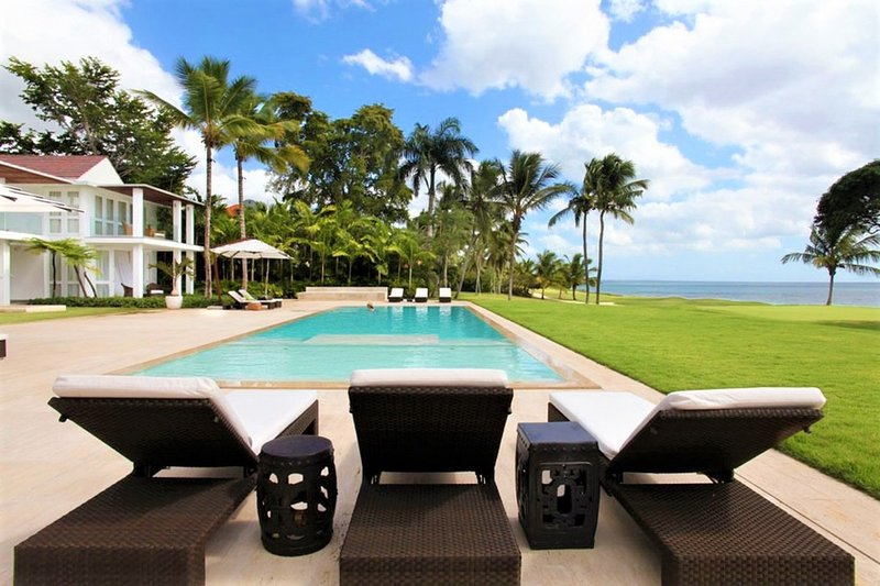 Costa Verde 1, vacation rental in Altos Dechavon