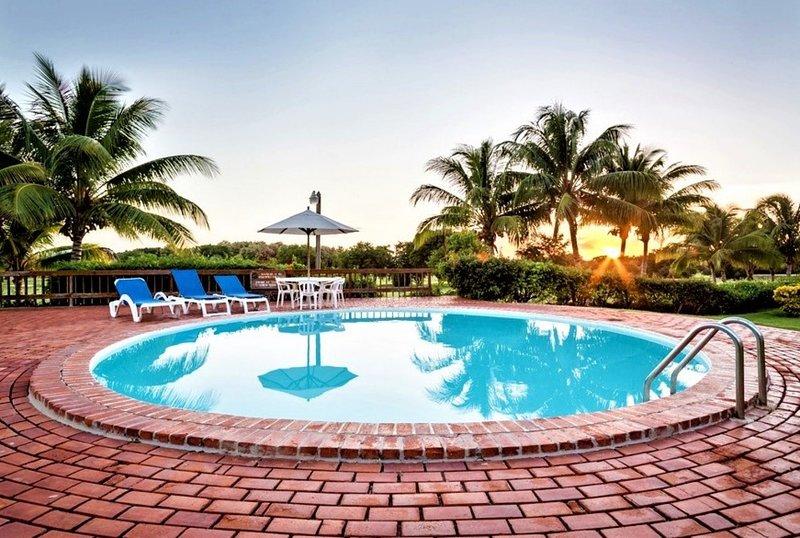 Golf Villa 8, location de vacances à Altos Dechavon