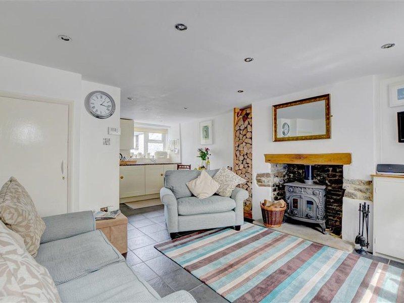 Puffin Cottage, vacation rental in Bideford
