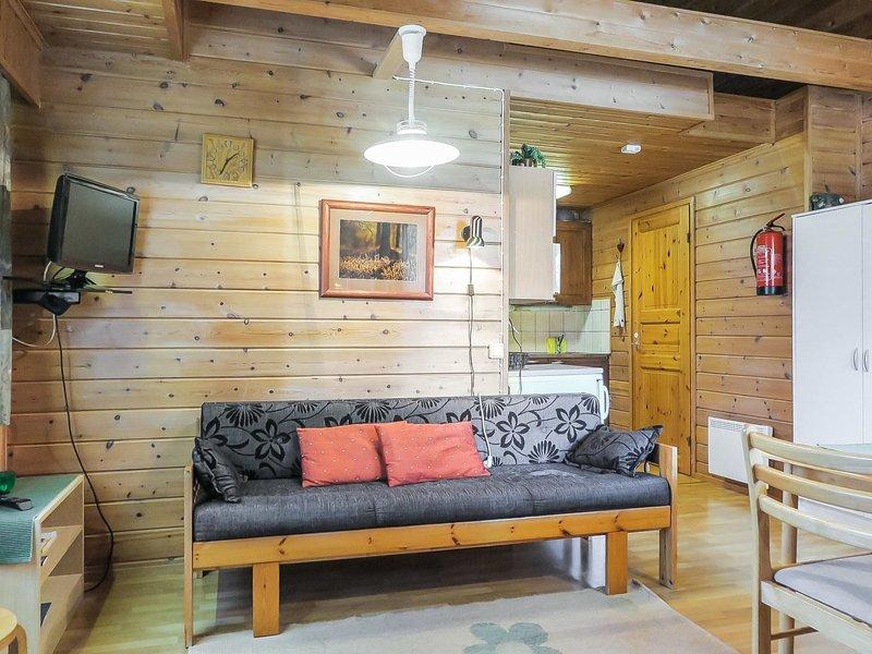 Lomamaja 3, vacation rental in Särkijärvi