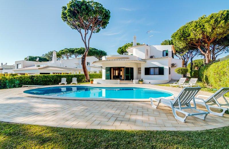 Vila Mimi - Vilamoura, vacation rental in Vilamoura