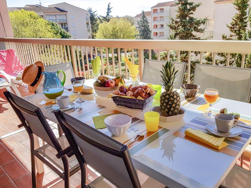 Domaine du Préconil, holiday rental in Sainte-Maxime