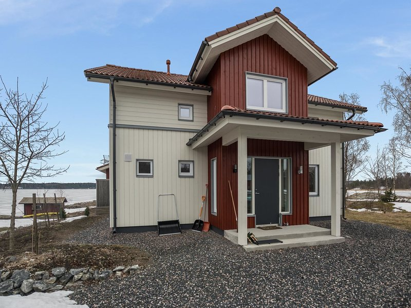 Villa stenudeen, alquiler vacacional en Southwest Finland